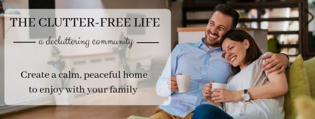 Clutter Free Life 49