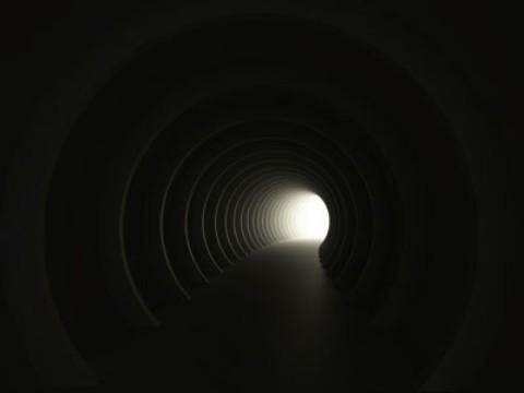 Ментальный туннель