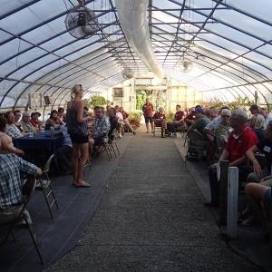 Long Island Flower Grower Association, LIFGA Membership