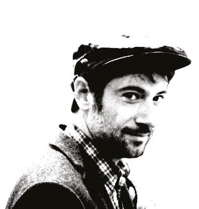 Κωστής Μαραβέγιας - Μουσικός [Φωτο: Νιλέτα Κοτσίκου]