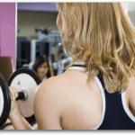LiveFit Trainer Day 46: Shoulders