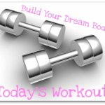 LiveFit Trainer Day 44: Legs