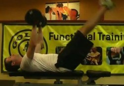 Benefits of Circuit Training – Video Included