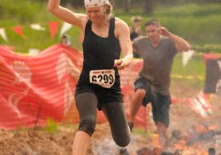 Rugged Maniac: Twin Cities '13