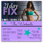 Quick Overview of 21 Day Fix