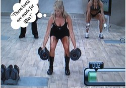 5 Favorite Fitness Activities