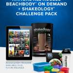 Annual All Access Beachbody On Demand Challenge Pack – Limited Time Only