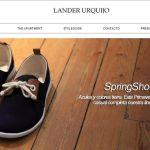 <!--:es-->Imagine crea la nueva web de Lander Urquijo <!--:-->