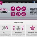 <!--:es-->La agencia de comunicación Parliando estrena página web<!--:-->