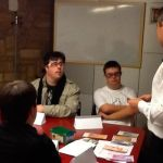Lifting Group colabora con la asociación Andi Down