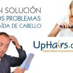Online Marketing Outsourcing para UpHairs