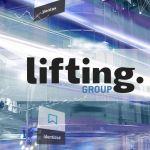 Lifting Group culmina su estrategia de unificación corporativa