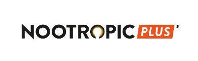 logo nootropic plus