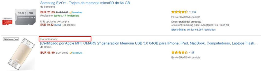Vender más en Amazon con productos personalizados