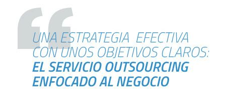 Beneficios del Marketing Management Outsourcing