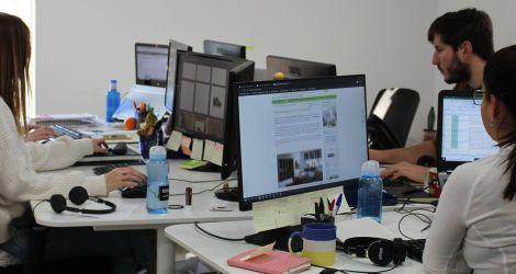 Lifting Group Valencia comienza las jornadas de formación junto a sus clientes