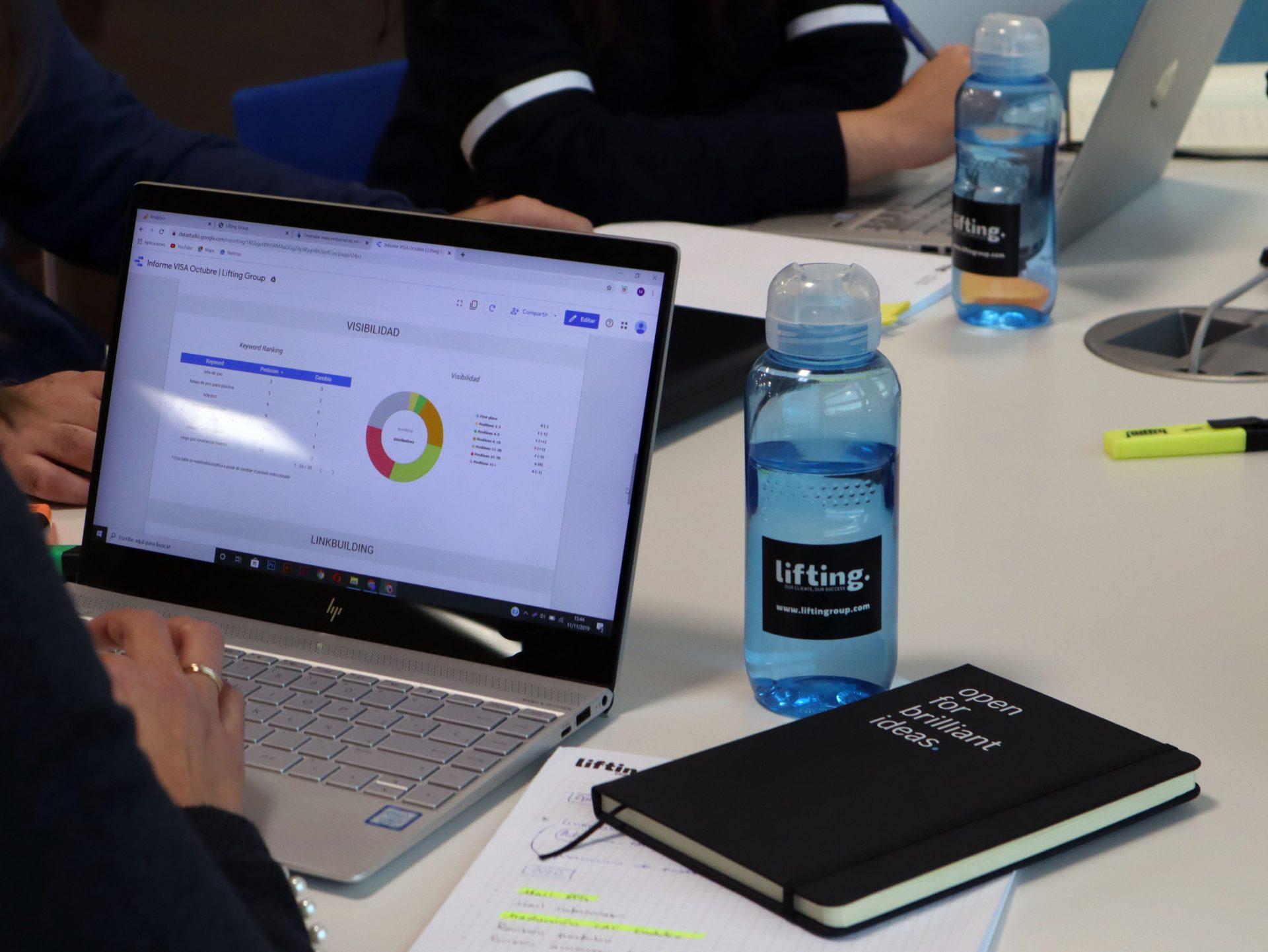 Agencia UX - User Experience