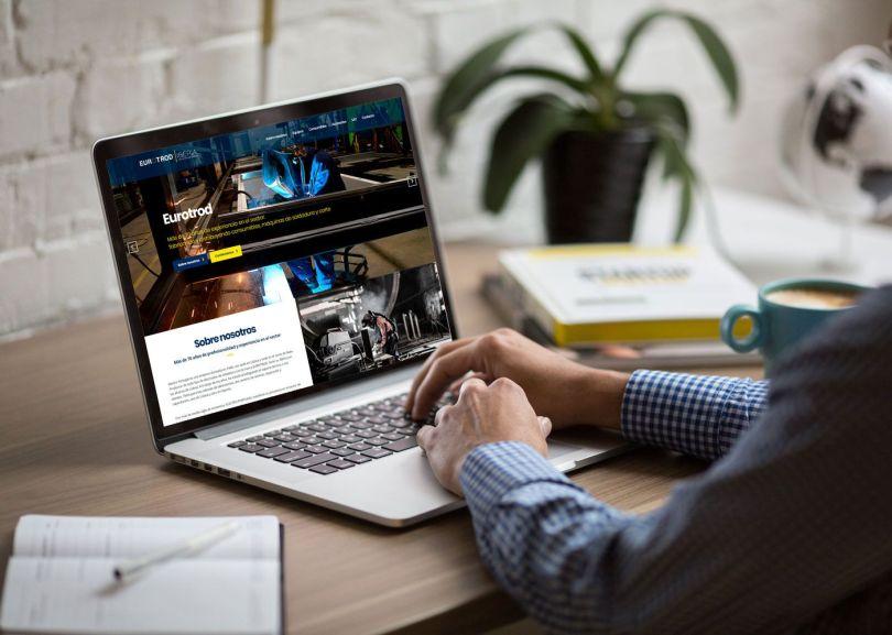 eurotrod proyecto web