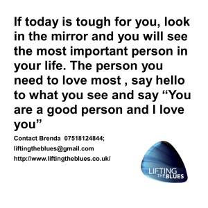 Love yourself 17