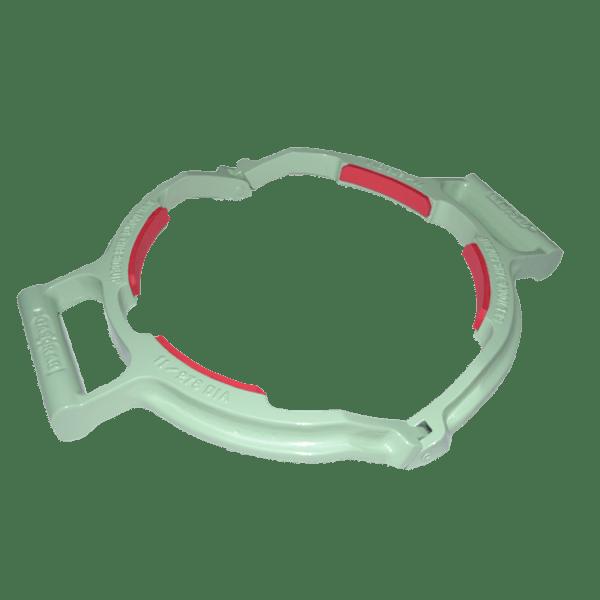 """GasGrab 11"""" / 278mm Gas Cylinder Lifter Mint Gloss"""