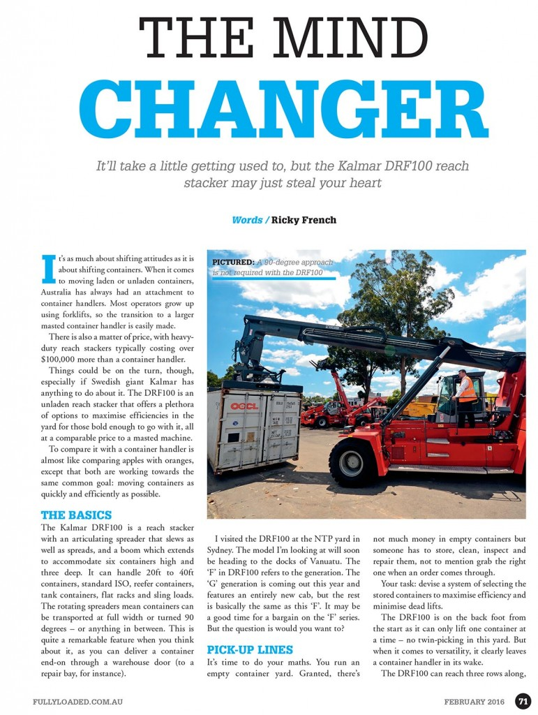 kalmar reachstacker feature thumbnail