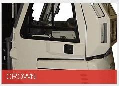 Crown Harris Cabs