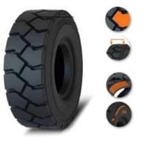 Solideal Hauler LT tire