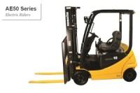 AE50 Komatsu Electric Forklift