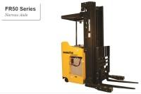 FR50 Reach Forklift