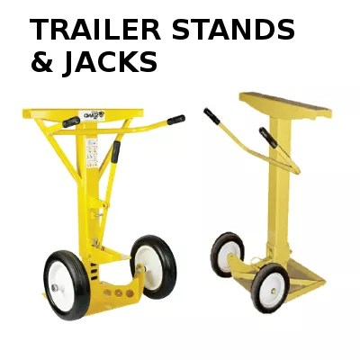 Trailer Stands & Jacks