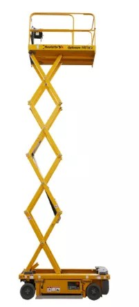 Haulotte - Electric Scissor Lift