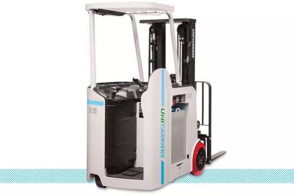 Unicarriers SCX series Electric Forklift