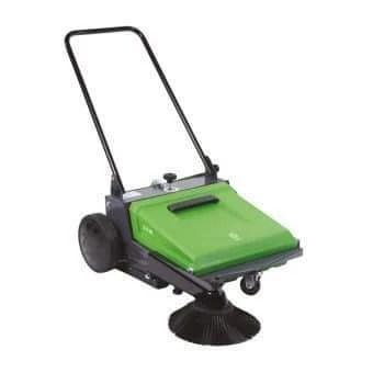 510M Manual Sweeper