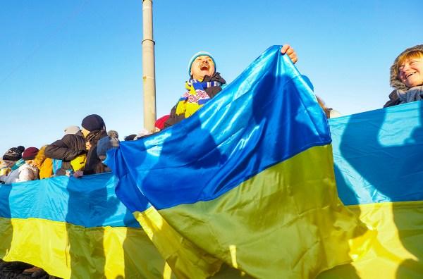 """Похороны """"Русской весны"""". Как громады Украины победили ..."""