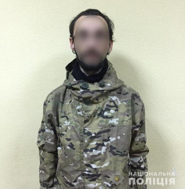 В Чернобыле задержали несколько групп сталкеров: фото ...