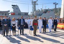 XXI Dia do Veterano das Forças Armadas e da Guarda Civil de Espanha