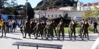 6.º Encontro de Homenagem aos Combatentes do Concelho de Leiria