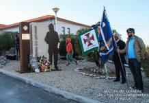 Inauguração de Monumento de Homenagem aos Combatentes do Ultramar- Figueiró do Campo – Soure