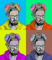 pop-art-By-Michael-Vincent-Bramley