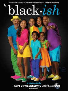 BLACKISH-POSTER