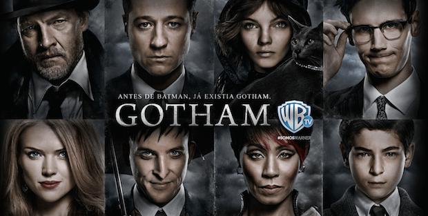 GothamWarner