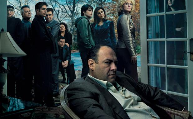The Sopranos é eleita a melhor série da história pelo sindicato de roteiristas