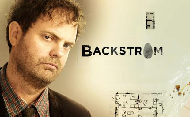 Backstrom: Rainn Wilson está de volta em nova série!