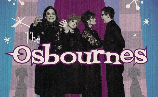 The Osbournes pode voltar à TV!