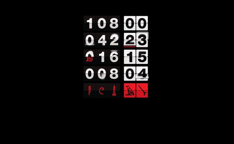 lostnumbers