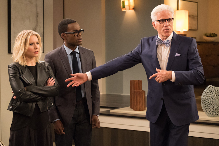 the good place - Review: The Good Place