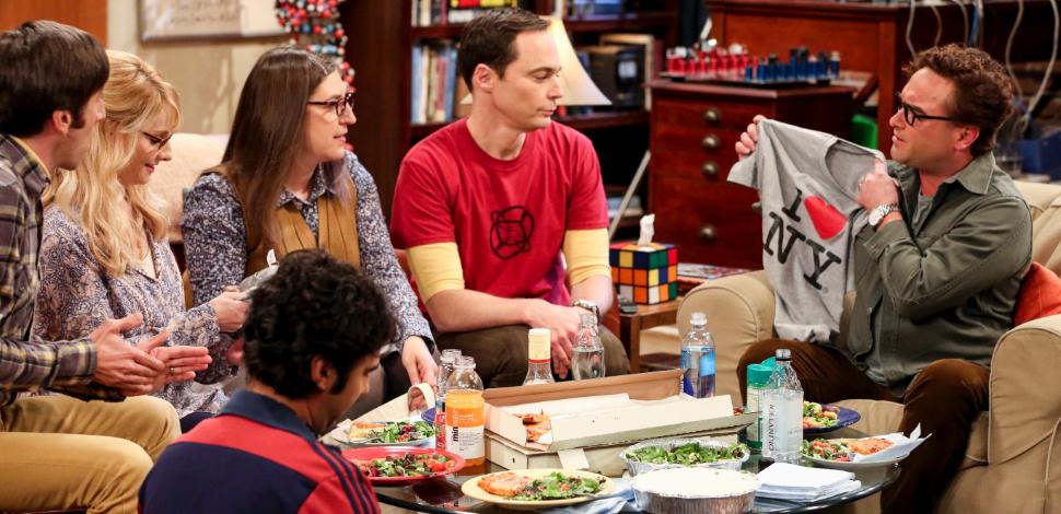 Tem Na Web - The Big Bang Theory e Young Sheldon retornam na Warner Channel!