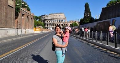 Viagem Roteiro 3 Semanas Norte Itália