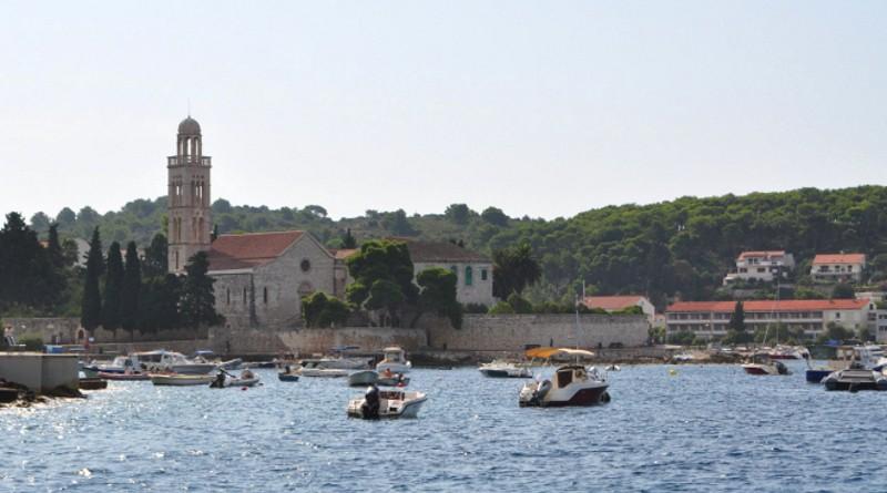 Ilha de Hvar, Croácia