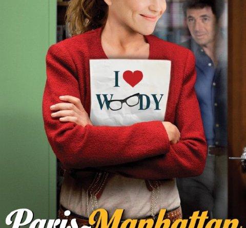 Paris-Manhattan (2012)